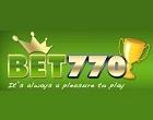 Bukmekerskaya kontora Bet770 – obzor BK Bet 770