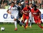 Prognoz Betfair v poedinke «Karpi» - «Novara» budet zabito men'she 3-h golov