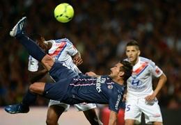 Ставки в букмекерских конторах на чемпионат Франции по футболу