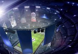 Ставки на Лигу чемпионов УЕФА в букмекерских конторах