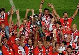 Ставки в букмекерских конторах на чемпионат Португалии по футболу