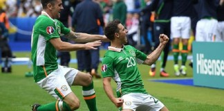 Прогноз на игру Франция - Ирландия (Евро-2016, 26 июня): ставки и коэффициенты