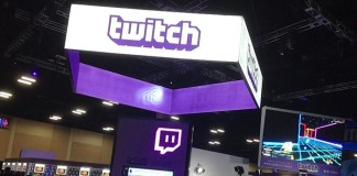 Стримеры в Twitch не смогут рекламировать ставки на киберспорт