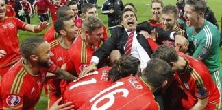Прогноз на игру Португалия - Уэльс (Евро-2016, 6 июля): ставки и коэффициенты