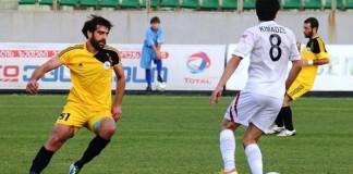 Договорной матч между двумя грузинскими клубами стал причиной штрафов на 4.5 тысячи долларов