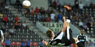 Прогноз на игру Зальцбург - Краснодар (Лига Европы, 15 сентября): ставки и коэффициенты