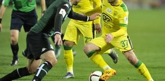 Прогноз на игру Анжи - Краснодар (Российская Премьер-лига, 30 октября): ставки и коэффициенты