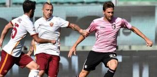 Прогноз на игру Рома - Палермо (Серия А, 23 октября): ставки и коэффициенты