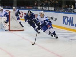 Прогноз на игру Динамо Минск - Адмирал (КХЛ, 8 ноября): ставки и коэффициенты