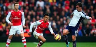 Прогноз на игру Арсенал – Вест Бромвич (Премьер-Лига, 26 декабря): ставки и коэффициенты