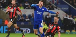 Прогноз на игру Борнмут - Лестер Премьер-Лига, 13 декабря): ставки и коэффициенты