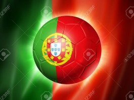 24440462-3D-soccer-ball-with-Portugal-team-flag-world-football-cup-Brazil--Stock-Photo
