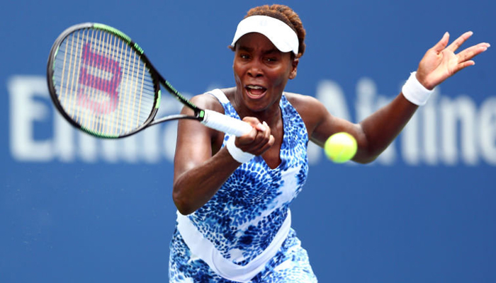 Прогноз на игру Винус Уильямс – Джоанна Конта (WTA Стэнфорд, 25 июля): ставки и коэффициенты