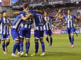 Прогноз на игру Депортиво - Эйбар (Ла Лига, 19 августа): ставки и коэффициенты